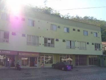 Apartamentos - Edif�cio Azaleia - Bairro Azambuja Azal�ia