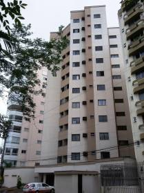 Apartamentos - Edif�cio Fernanda - Bairro Centro Fernanda