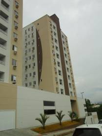 Apartamentos - Edif�cio Villa Sawoye - Bairro: Santa Rita Ed. Villa Sawoye