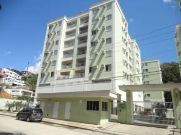 Apartamentos - Edifício Flores do Campo  - Bairro São Luiz Flores do Campo