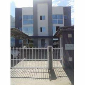Apartamentos - Edif�cio S�o Jo�o - Bairro Rio Branco S�o Jo�o