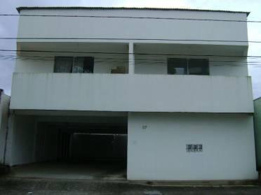 Apartamentos - Edif�cio Centro - Bairro: Centro Centro