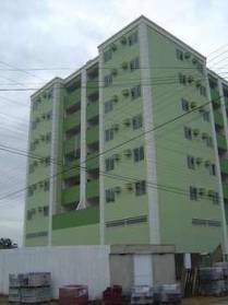 Apartamentos - Edif�cio  Rita de C�ssia - Bairro Santa Rita Rita de C�ssia