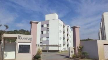 Apartamentos - Edifício Frankfurt - Bairro Souza Cruz Frankfurt
