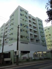 Apartamentos - Apartamento Com �timo Acabamento Pr�ximo a Prefeitura - S�o Luiz Ed. Flores