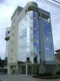 Salas - Sala Comercial de Alto Padr�o no Centro Edif�cio Dona L�cia
