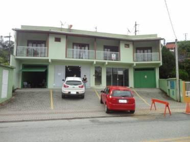 Apartamentos - Amplo Apartamento - Bairro Rio Branco