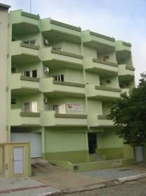 Apartamentos - Edifício Rafaela - Bairro: Jardim Maluche Rafaela