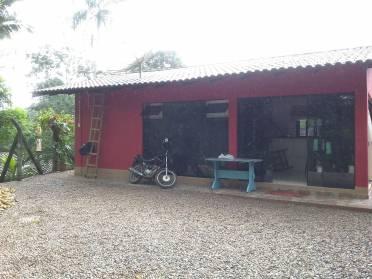 Casas - �tima Casa em Local de Muita �rea Verde - Bairro Souza Cruz