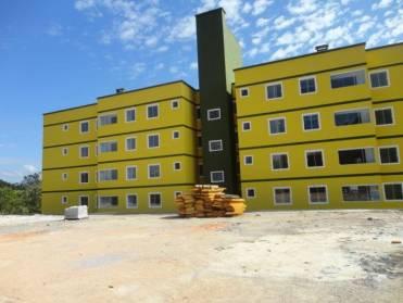 Apartamentos - Ed. Ipê Amarelo - Mobiliado - Bairro: Poço Fundo Ipê Amarelo