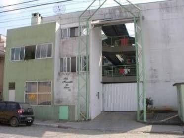 Apartamentos - Edif�cio Maur�lio da Silva - Bairro Centro Ed. Maurilio da Silva