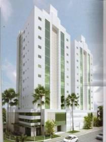 Apartamentos - Edifício Zion - Bairro Santa Rita Zion