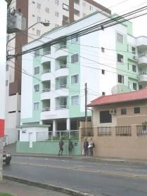 Apartamentos - Edif�cio Nicole Ed. Nicole