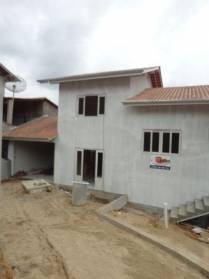 Casas - Casa no Bairro Thomaz Coelho