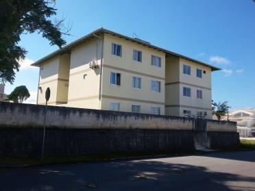 Apartamentos - Edif�cio Dona Clara - Bairro Souza Cruz