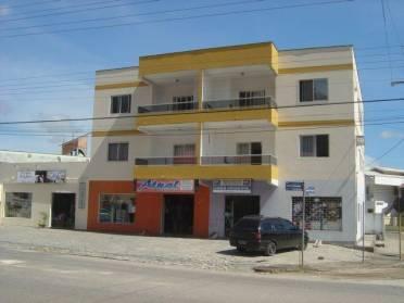Apartamentos - Edif�cio Dermay - Bairro: Santa Rita Edif�cio Dermay