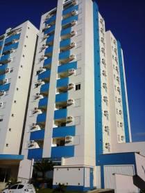 Apartamentos - Edif�cio Athur Fischer - Bairro S�o Luiz Ed. Arthur Fischer