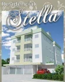 Apartamentos - Edif�cio Sttela  -  Bairro Primeiro de Maio Sttela