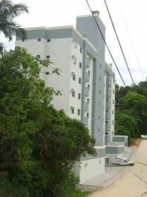 Apartamentos - Edif�cio �rboris - Bairro: S�o Luis �rboris