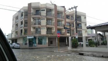 Apartamentos - Ed�ficio Santa Rita Residencial Santa Rita