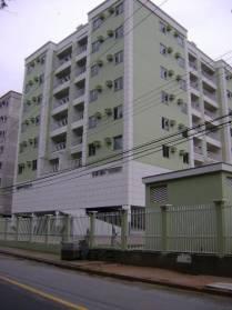 Apartamentos - Edif�cio Flores do Campo Bairro: S�o Luiz Flores do Campo
