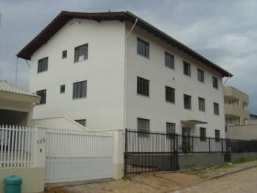 Apartamentos - Edif�cio Cintia Zenaide - Bairro Steffen Ed. Cintia Zenaide
