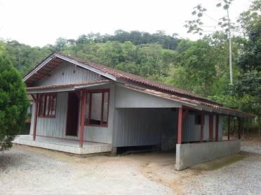 Casas - Casa Com Excelente Terreno - Bairro Dom Joaquim
