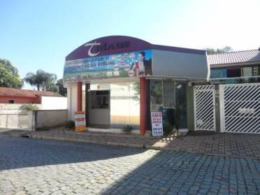 Salas - Sala Comercial Com �tima Localiza��o - Bairro Centro