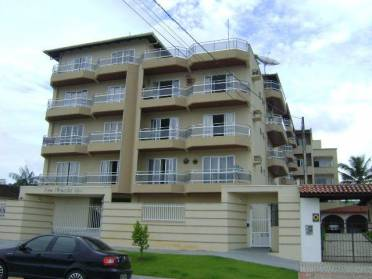 Apartamentos - Edif�cio Ricardo - Bairro: Jardim Maluche Ricardo