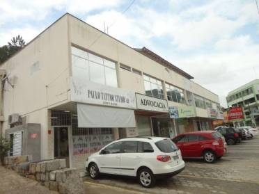 Salas - Centro Comercial Itacolomi - Bairro Azambuja Itacolomi