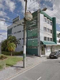 Salas - Edifício Das Carreiras - Bairro Centro