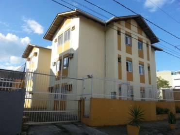 Apartamentos - Apartamento Mobiliado Pr�ximo a Caixa Econ�mica - Bairro: Santa Rita Tom jo