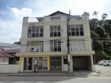 Apartamentos - Edifício Ondas do Sul - Bairro: Azambuja Ed. Ondas do Sul
