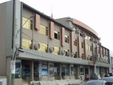 Salas - Edifício Rio Center - Bairro: Centro Rio Center