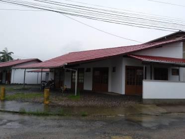 s - Residencial Maria Rosa - Bairro Santa Terezinha