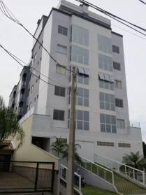 Apartamentos - Edifício Rosália Leite - Bairro Santa Terezinha Rosália Leite