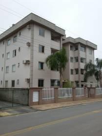 Apartamentos - Edifício Village - Bairro Rio Branco Residencial Village