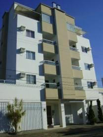 Apartamentos - Apto - Ed. Maria Maria