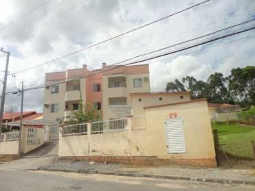 Apartamentos - Edif�cio Santa Helena -  Bairro Thomaz Coelho Santa Helena