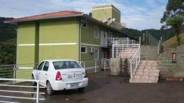 Apartamentos - Edifício Ypê Verde - Bairro Poço Fundo Ypê Verde