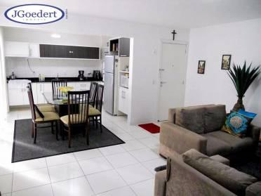 JGoedert Im�veis oferece -  Apartamento no Centro Navegantes - Ilha dos A��