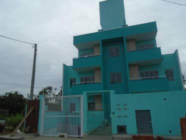 Apartamentos - Residencial Ramos
