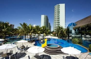 Apartamentos - Esplendour of The Sea Residence