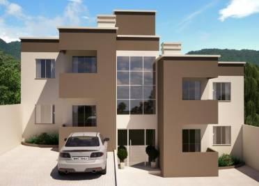 Apartamentos - Residencial Jo�o Batista Fraga