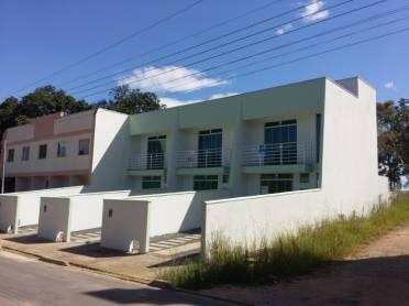 Casas - Casa 2 Qtos - Dom Joaquim