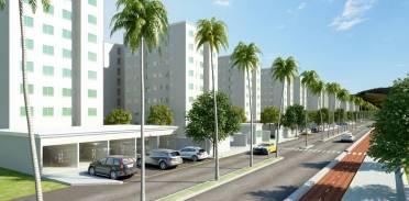 Apartamentos - Apartamento/residencial