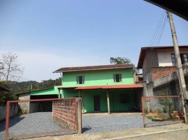 Casas - Casa 2 Qtos - Po�o Fundo