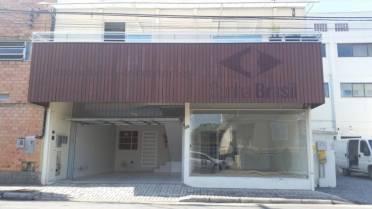Salas - Sala Comercial 130,00 m2 Centro