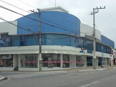Salas - Sala 03 Com 63,00m2  Centro