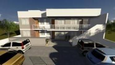 Apartamentos - Apartamento Bairro Azambuja